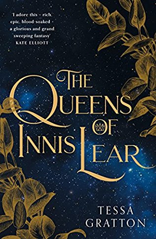 Cover - Queens of Innis Lear